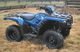 500 FOURTRAX 2007 TRX500FGA7