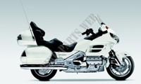 GOLDWING 1800-Honda